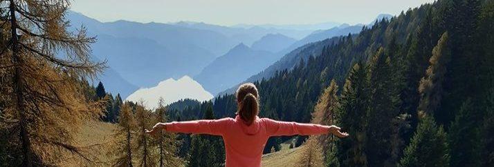 per vivere bene in Armonia con la tua Natura